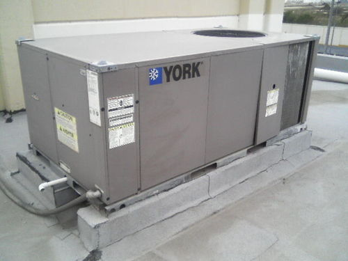 Aire Acondicionado Paquete Aire Acondicionado Y Refrigeracion
